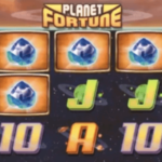 planet fortune slots