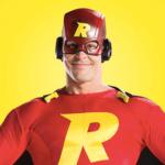 rizk super hero