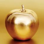 Guldäpple guden